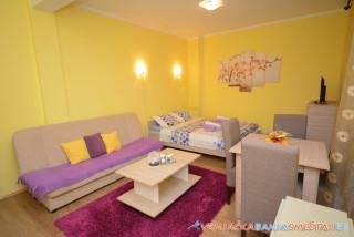 Apartman SLAĐA - apartmani u Vrnjačkoj Banji