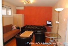 Apartman Snežnik 3 - apartmani u Vrnjačkoj Banji