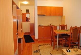 Apartman Snežnik - apartmani u Vrnjačkoj Banji