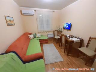 Apartman Stafi - apartmani u Vrnjačkoj Banji