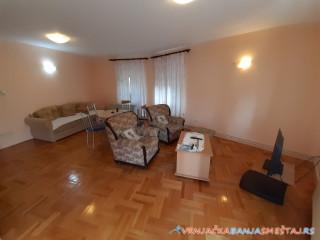 Apartman Stanko - apartmani u Vrnjačkoj Banji
