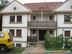 Apartmani Stanko i Đina - Vrnjačka Banja Apartmani