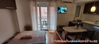 Apartman Stanković - Vrnjačka Banja Apartmani