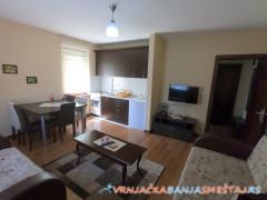 Apartman Stanojlović - apartmani u Vrnjačkoj Banji