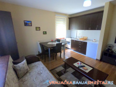 Apartman Stanojlović - Vrnjačka Banja Apartmani
