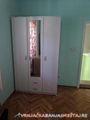 Apartman Stefanović - Vrnjačka Banja Apartmani
