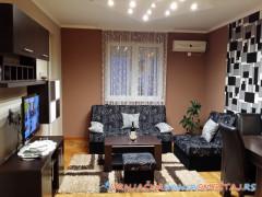 Apartman Stošović - apartmani u Vrnjačkoj Banji