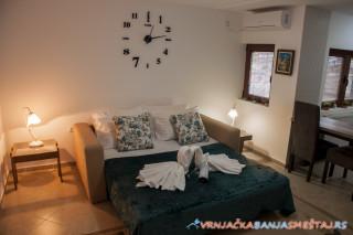 Apartman SUNČICA 1 - - VAUČERI - apartmani u Vrnjačkoj Banji
