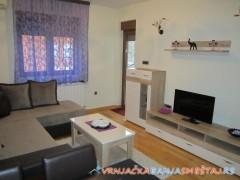 Apartman Teodora - Vrnjačka Banja Apartmani