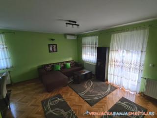 Apartman Terzic - Vrnjačka Banja Apartmani
