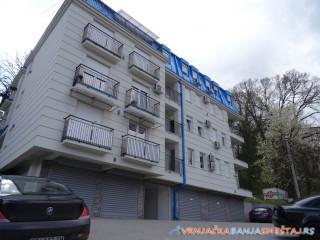 Apartman Tiffany - Vrnjačka Banja Apartmani