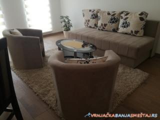 Apartman TIJANA - Vrnjačka Banja Apartmani