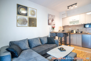 Apartman Twins - Vrnjačka Banja Apartmani