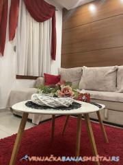 Apartman Vesna u vili Prestige - apartmani u Vrnjačkoj Banji