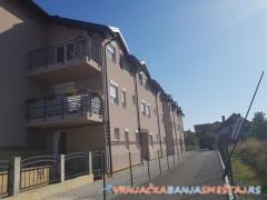 Apartman URBANIC - Vrnjačka Banja Apartmani