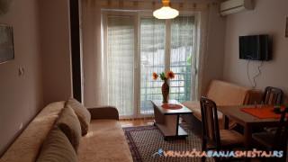 Apartman Urosević u nselju Verona - apartmani u Vrnjačkoj Banji