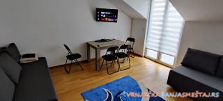 Apartman Vaucer - apartmani u Vrnjačkoj Banji