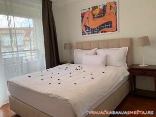 Apartman VERDI - apartmani u Vrnjačkoj Banji