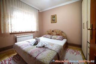 APARTMAN VIOLLET - Vrnjačka Banja Apartmani