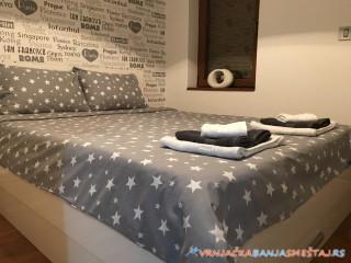 Apartman VIP - Vrnjačka Banja Apartmani
