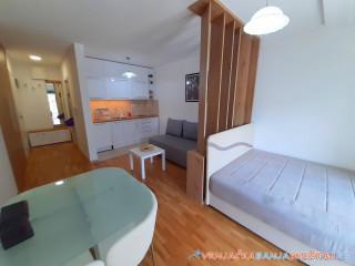 Apartman Vrnjačka AXA - Vrnjačka Banja Apartmani