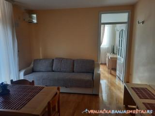 Apartman Vrnjci - apartmani u Vrnjačkoj Banji