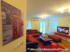Apartman VUK LUX - apartmani u Vrnjačkoj Banji