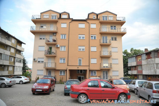 Apartman Vukićević - Vrnjačka Banja Apartmani