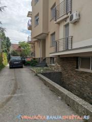 Apartman Vulić - apartmani u Vrnjačkoj Banji