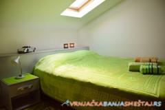 Apartman ZAFIR 2 - Vrnjačka Banja Apartmani
