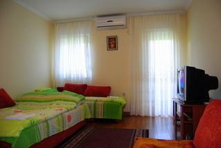 Apartman Žiža - apartmani u Vrnjačkoj Banji