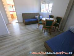 Apartmani ANDRA - Vrnjačka Banja Apartmani