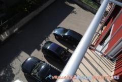 Apartmani ANDREJ - Vrnjačka Banja Apartmani