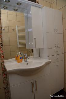 Apartmani BAČIKIN i BAČIKIN LUX - Vrnjačka Banja Apartmani