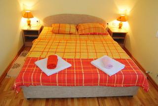 Apartmani Biljana - apartmani u Vrnjačkoj Banji