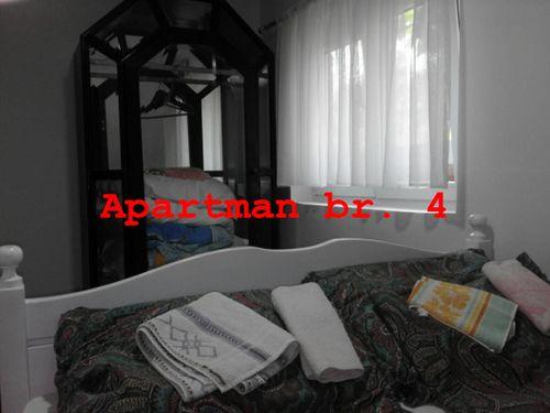 Apartmani BON AMI u centru - Vrnjačka Banja Sobe