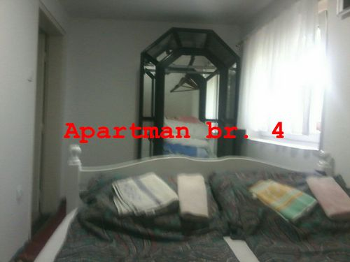 Apartmani BON AMI - Vrnjačka Banja Apartmani