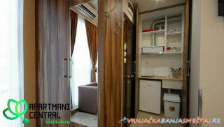 Apartmani Central 2.0  - Vrnjačka Banja Apartmani