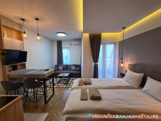 Apartmani Central - apartmani u Vrnjačkoj Banji