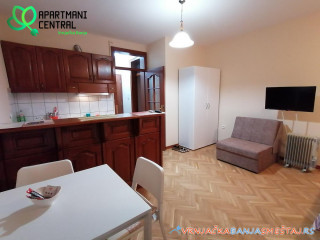 Apartmani Central - Vrnjačka Banja Apartmani