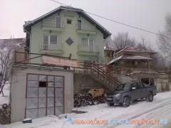 Apartmani Cvetković - goc u Vrnjačkoj Banji