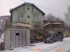 Apartmani Cvetković - Vrnjačka Banja Goc