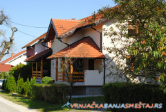 Apartmani DANKA - Vrnjačka Banja Apartmani