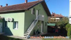 Apartmani Dimitrijević - Vrnjačka Banja Apartmani
