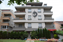 Apartmani ELITE - Vrnjačka Banja Apartmani
