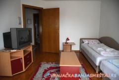 Apartmani EVA u Vili Lazar - Vrnjačka Banja Apartmani