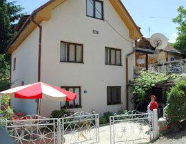 Apartmani Gogi - apartmani u Vrnjačkoj Banji