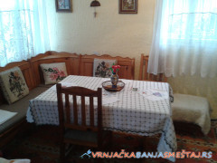 Apartmani Gogi - Vrnjačka Banja Apartmani