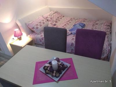 Apartmani Grgurević - Vaučeri - Vrnjačka Banja Apartmani