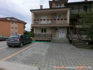Apartmani i sobe Kristina - apartmani u Vrnjačkoj Banji